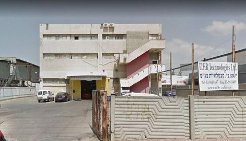 בניין אליהו איתן 12 בראשון לציון | רמת הבניין classC | תמונה #19 - 1