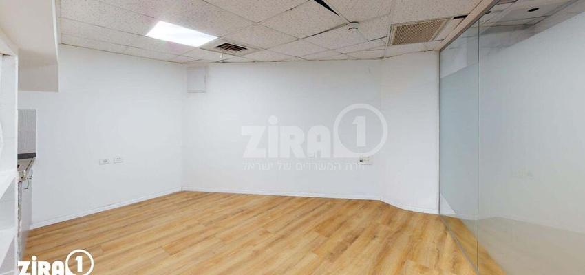 משרד בבניין בית השנהב   קומה 1   שטח 40מ״ר    תמונה #0 - 1