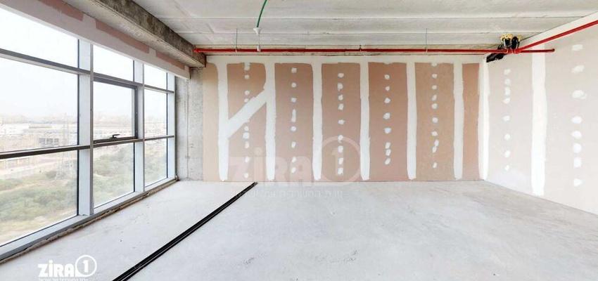 משרד בבניין Space ראשון לציון   קומה 7   שטח 80מ״ר    תמונה #0 - 1