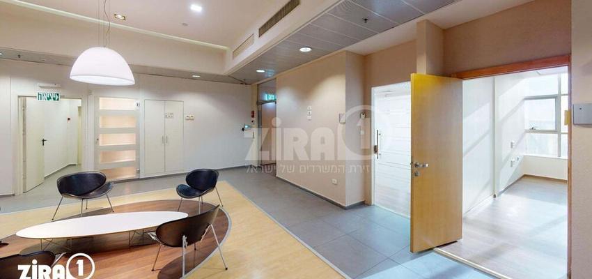 משרד בבניין המפעל 13 | קומה 4 | שטח 1600מ״ר  | תמונה #0 - 1