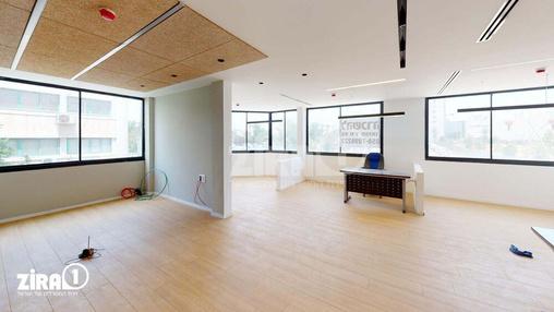 משרד בבניין בית שערי העיר | קומה 2 | שטח 95מ״ר  | תמונה #6 - 1
