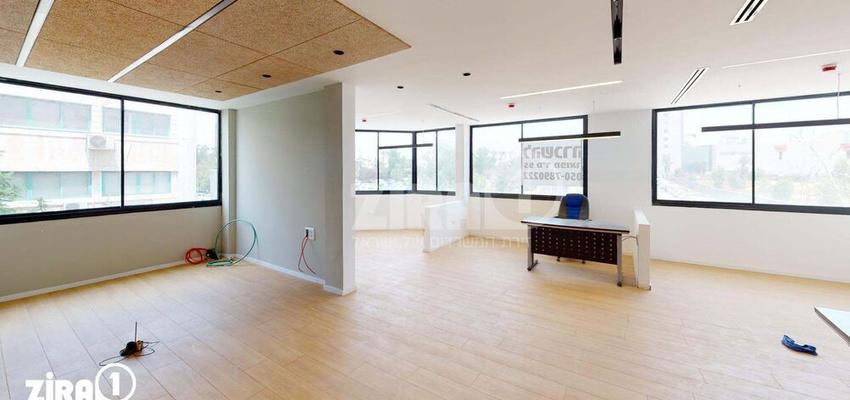 משרד בבניין בית שערי העיר | קומה 2 | שטח 95מ״ר  | תמונה #0 - 1