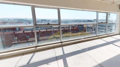 משרד בבניין בית העץ הנדיב | קומה 4 | שטח 135מ״ר  | תמונה #23 - 1