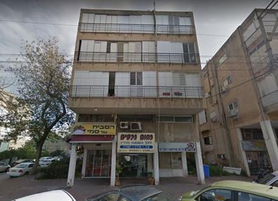 בניין כצנלסון 137 בגבעתיים | רמת הבניין classC | תמונה #0 - 1