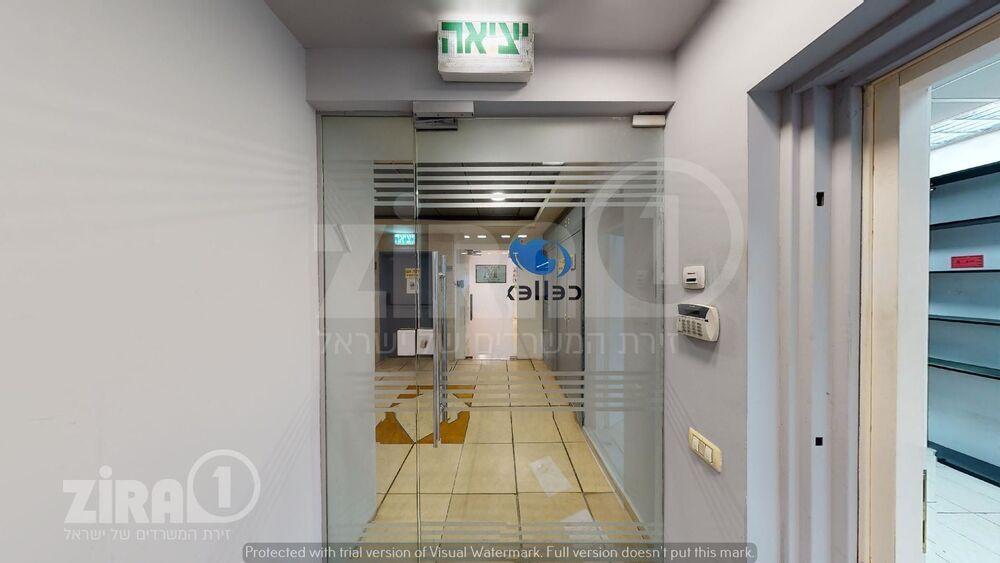 משרד בבניין בית אמריקה | קומה 1 | שטח 305מ״ר  | תמונה #0 - 1