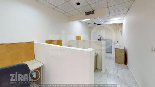משרד בבניין בית אריה | קומה 1 | שטח 30מ״ר  | תמונה #6 - 1