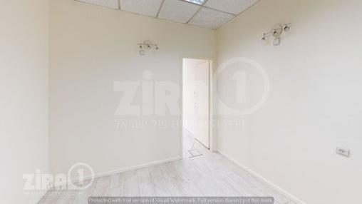 משרד בבניין בית אריה | קומה 1 | שטח 28מ״ר  | תמונה #5 - 1