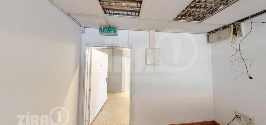 משרד בבניין פארק אפי, נס ציונה - בניין 13   קומה 1   שטח 75מ״ר    תמונה #0 - 1