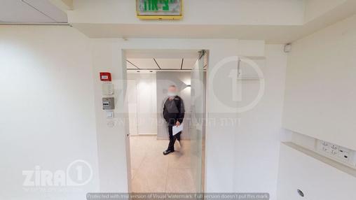 משרד בבניין פארק אפי, נס ציונה - בניין 13 | קומה 2 | שטח 80מ״ר  | תמונה #5 - 1