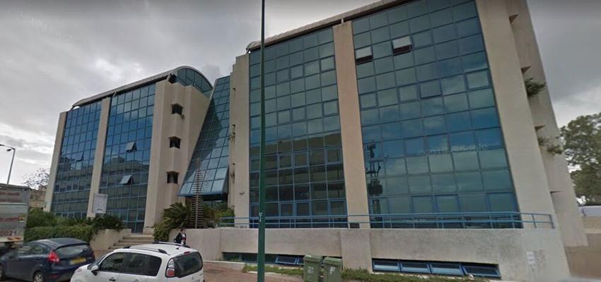 בניין השילוח 13 בפתח תקווה | רמת הבניין classA | תמונה #0 - 1