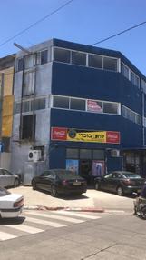 בניין בית אסף באור יהודה | רמת הבניין classC | תמונה #21 - 1