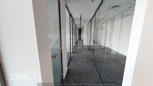 משרד בבניין בית ירון מילר   קומה 5   שטח 152מ״ר    תמונה #13 - 1
