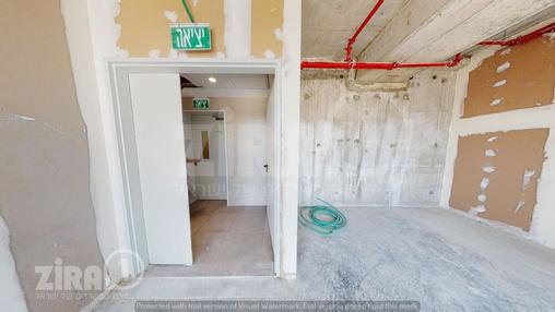 משרד בבניין בית ירון מילר | קומה 5 | שטח 84מ״ר  | תמונה #19 - 1