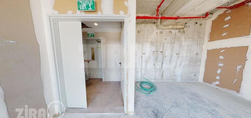 משרד בבניין בית ירון מילר | קומה 5 | שטח 84מ״ר  | תמונה #0 - 1