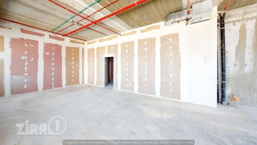 משרד בבניין בית ירון מילר | קומה 6 | שטח 160מ״ר  | תמונה #12 - 1