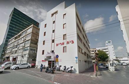 בניין בית אריה בתל אביב יפו | רמת הבניין classC | תמונה #4 - 1