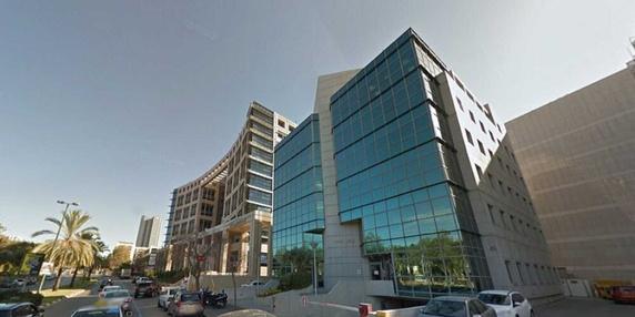 בניין בית זמיר בתל אביב יפו | רמת הבניין classA | תמונה #0 - 1
