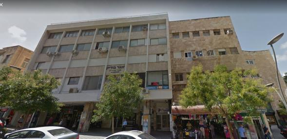בניין הרצל 4 בחיפה | רמת הבניין classC | תמונה #2 - 1