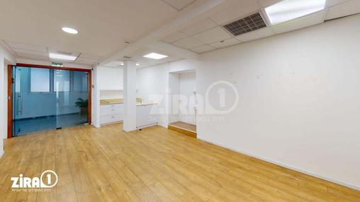 משרד בבניין מרכז תיא Taya Center | קומה 1 | שטח 135מ״ר  | תמונה #10 - 1