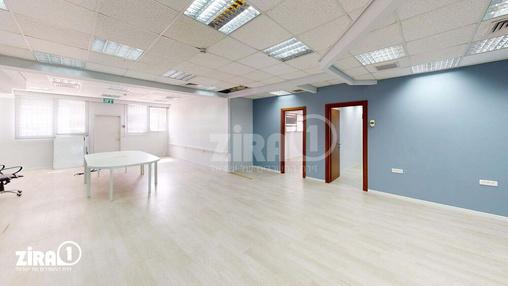 משרד בבניין מרכז תיא Taya Center | קומה 1 | שטח 217מ״ר  | תמונה #8 - 1