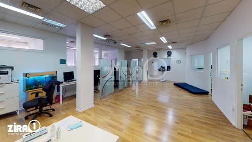 משרד בבניין מרכז תיא Taya Center | קומה 2 | שטח 255מ״ר  | תמונה #7 - 1