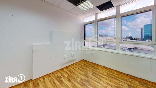 משרד בבניין מרכז תיא Taya Center | קומה 3 | שטח 600מ״ר  | תמונה #9 - 1