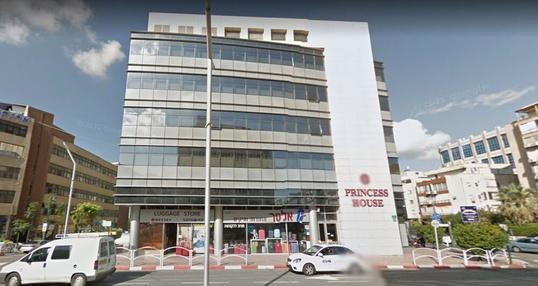 בניין PRINCESS HOUSE - בית פרינסס ברמת גן | רמת הבניין classA | תמונה #5 - 1