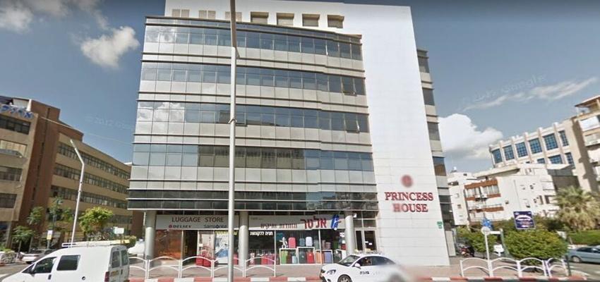 בניין PRINCESS HOUSE - בית פרינסס ברמת גן | רמת הבניין classA | תמונה #0 - 1