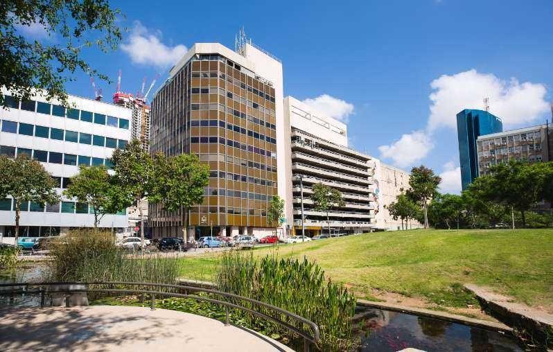 בניין בית BS בתל אביב יפו | רמת הבניין classB | תמונה #0 - 1
