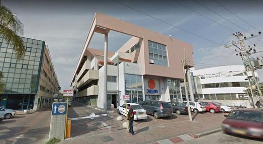 בניין המלאכה 14 נתניה בנתניה | רמת הבניין classB | תמונה #18 - 1