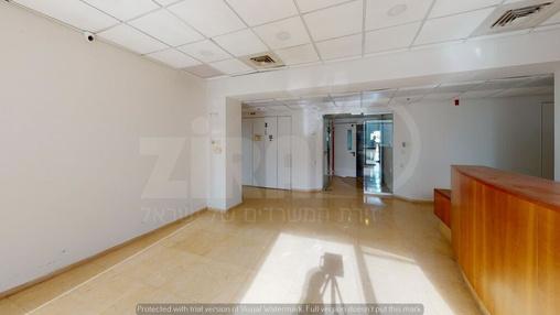 משרד בבניין בית עוז | קומה 12 | שטח 890מ״ר  | תמונה #5 - 1