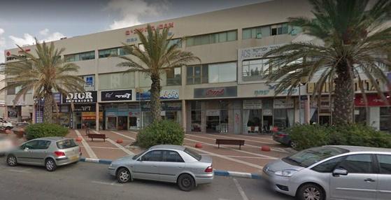בניין משה לוי 14 בראשון לציון | רמת הבניין classB | תמונה #18 - 1