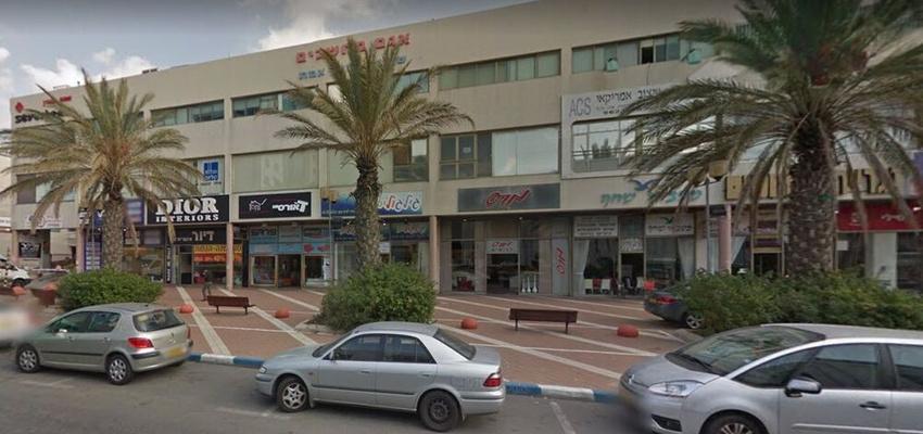 בניין משה לוי 14 בראשון לציון | רמת הבניין classB | תמונה #0 - 1