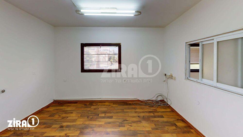משרד בבניין בית הלל 14 | קומה 2 | שטח 135מ״ר  | תמונה #0 - 1
