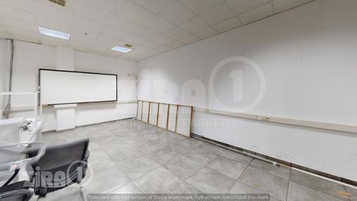 משרד בבניין קדרון 14 | קומה 2 | שטח 44מ״ר  | תמונה #3 - 1