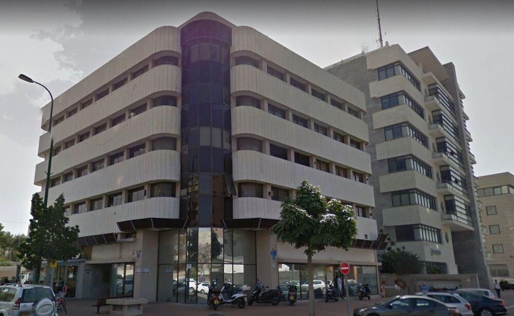 בניין יונה קרמנצקי 14 בתל אביב יפו | רמת הבניין classB | תמונה #0 - 1