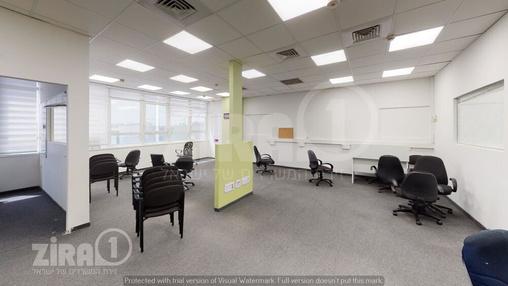 משרד בבניין מרכז תיא Taya Center | קומה 3 | שטח 200מ״ר  | תמונה #23 - 1