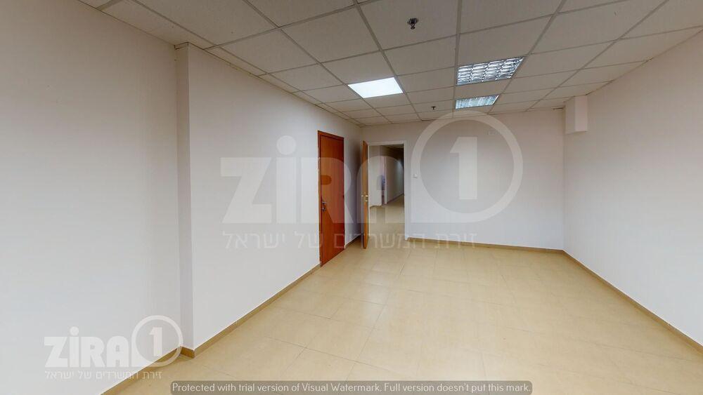 משרד בבניין קדרון 14 | קומה 1 | שטח 423מ״ר  | תמונה #0 - 1