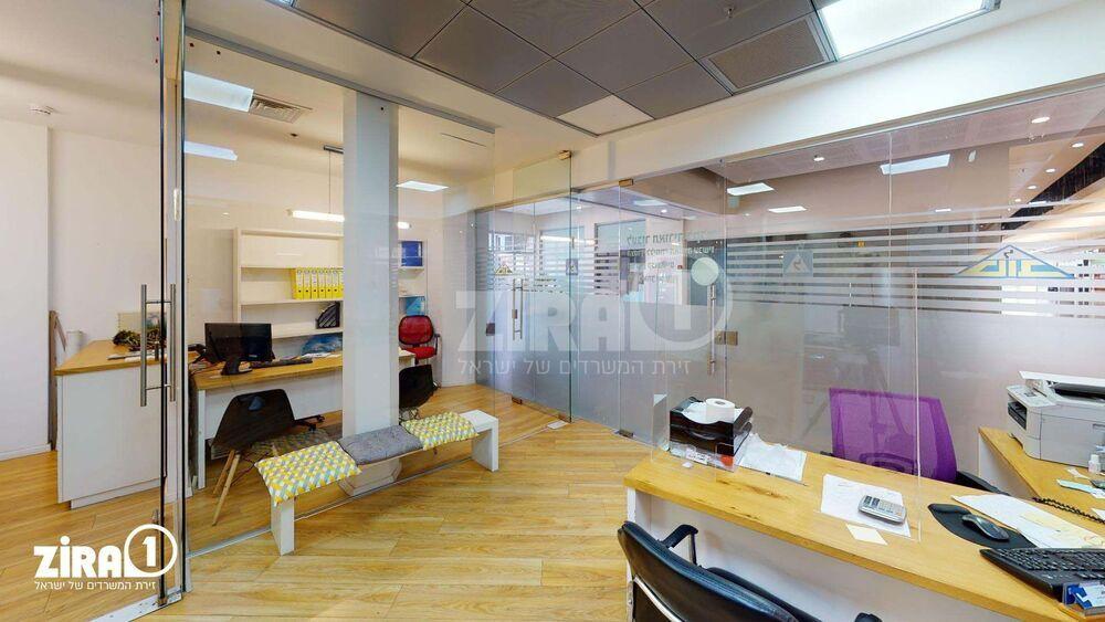 קבוצת טוב | משרד פרטי ל-  1 - 5 אנשים  | תמונה #0 - 1