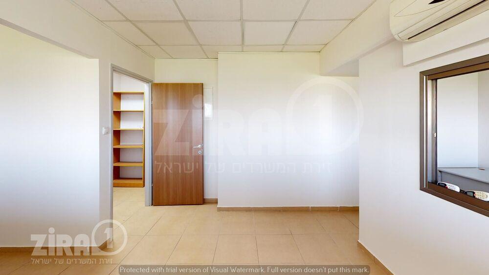 משרד בבניין קדרון 14   קומה 1   שטח 63מ״ר    תמונה #0 - 1