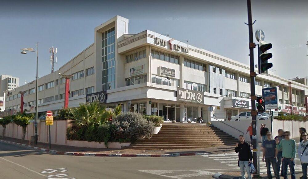בניין מרכז תיא Taya Center ברעננה | רמת הבניין classB | תמונה #0 - 1