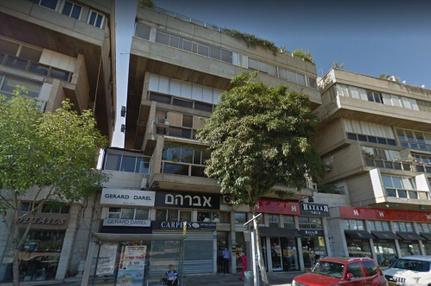 בניין ה' באייר 14 בתל אביב יפו | רמת הבניין classB | תמונה #2 - 1