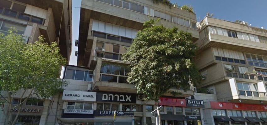 בניין ה' באייר 14 בתל אביב יפו   רמת הבניין classB   תמונה #0 - 1