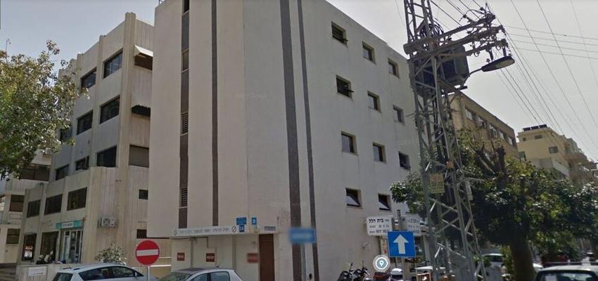 בניין בית הלל 14 בתל אביב יפו | רמת הבניין classC | תמונה #0 - 1