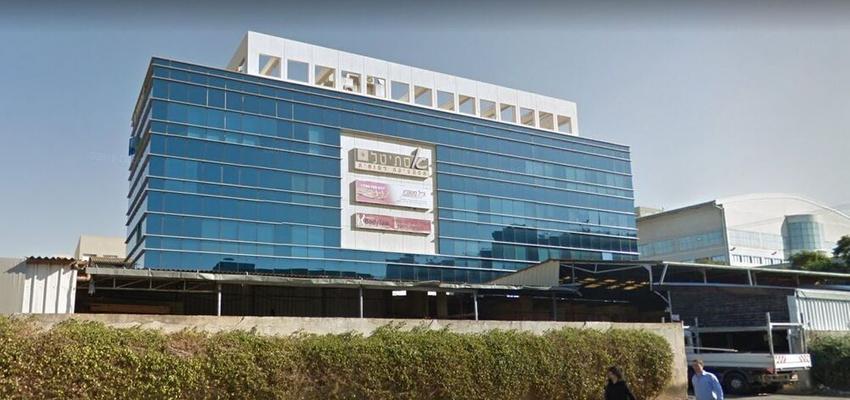 בניין בית נרקיס ברעננה | רמת הבניין classA | תמונה #0 - 1