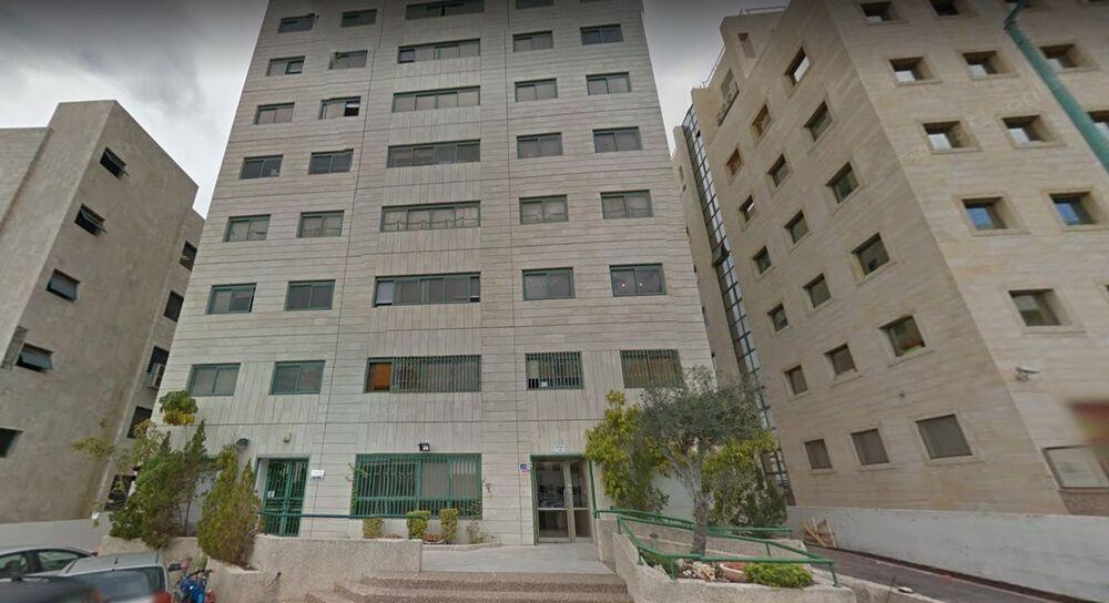 בניין אודם 14 בפתח תקווה | רמת הבניין classB | תמונה #0 - 1