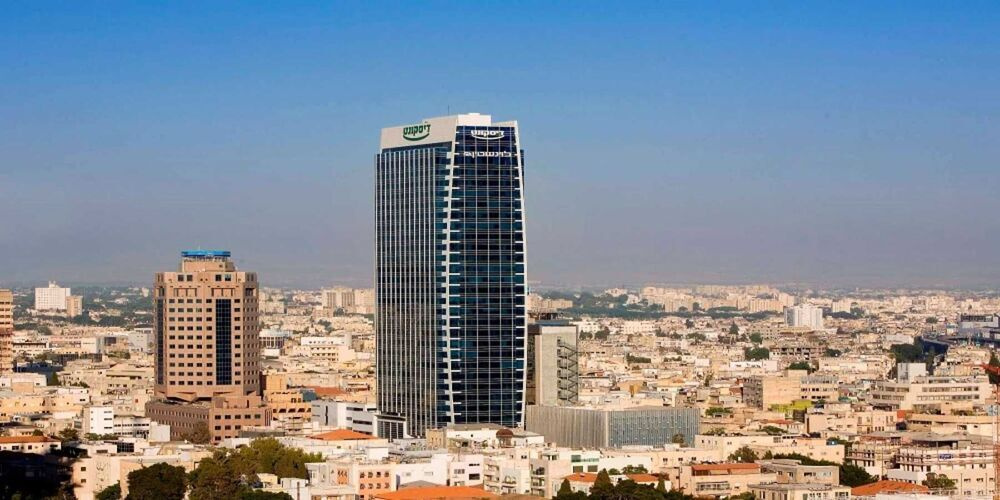 בניין מגדל דיסקונט בתל אביב יפו | רמת הבניין classA | תמונה #0 - 1