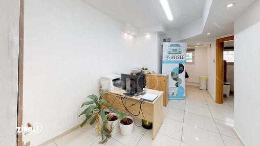 משרד בבניין התעשייה 25 | קומה 1 | שטח 120מ״ר  | תמונה #17 - 1