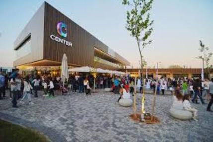 בניין C Center בקיסריה | רמת הבניין classB | תמונה #4 - 1
