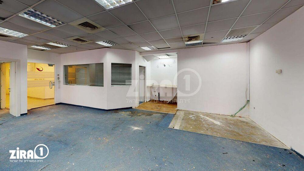 משרד בבניין בית קרדן | קומה 2 | שטח 133מ״ר  | תמונה #0 - 1
